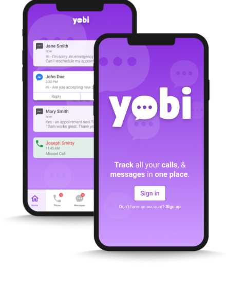 yobi for android