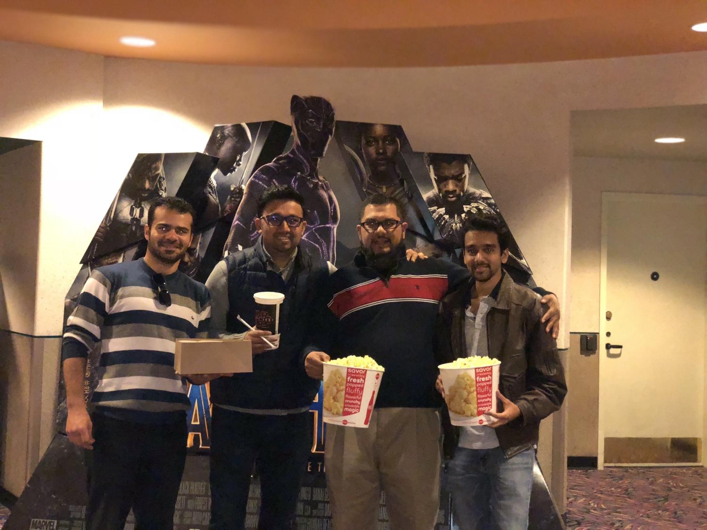 team-movie-time